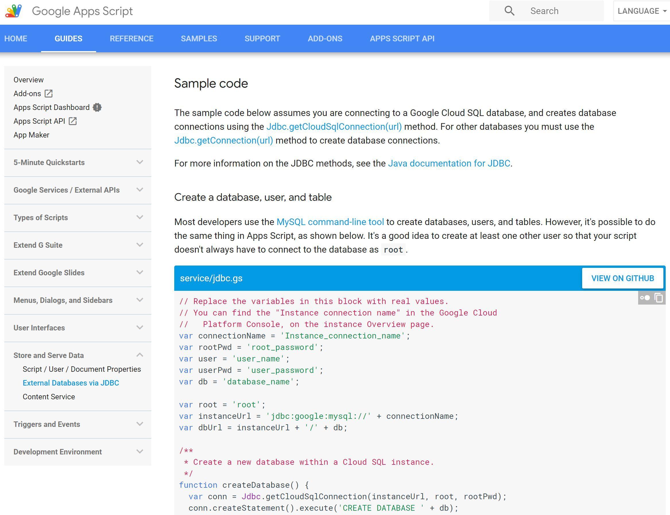 Google Apps Scripts snippets | Desktop Liberation | Tech in 2019