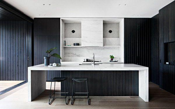 Die Besten Design Ideen Für Moderne Küchen 2019 Interior Design