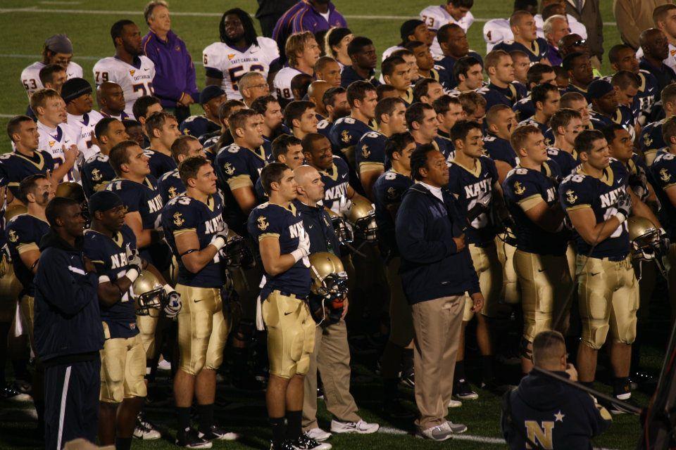 Navy vs ECU Navy football, Go navy beat army, Naval academy