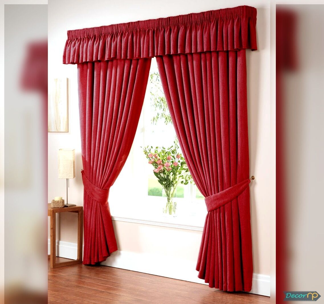 Red Curtains A Selection Of The Best In 2018 Curtainsmodels Ikeacurtains
