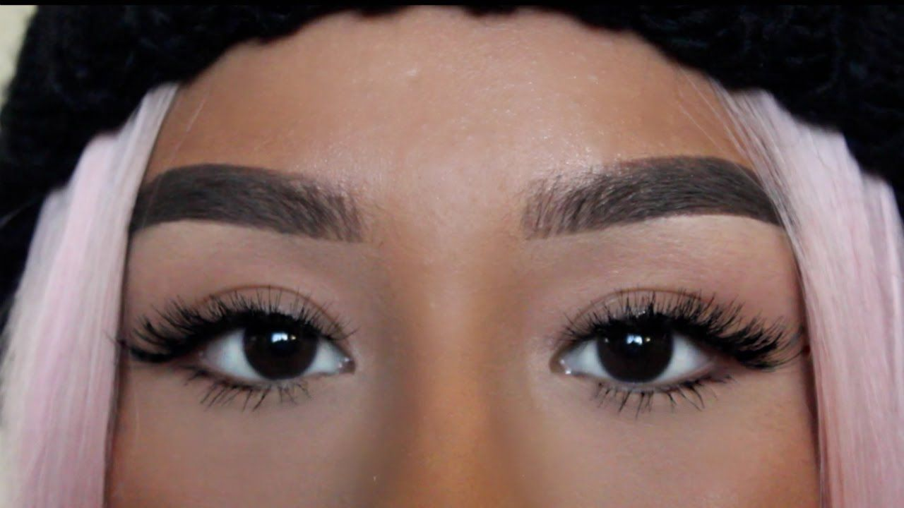 how to apply eyelash extensions youtube