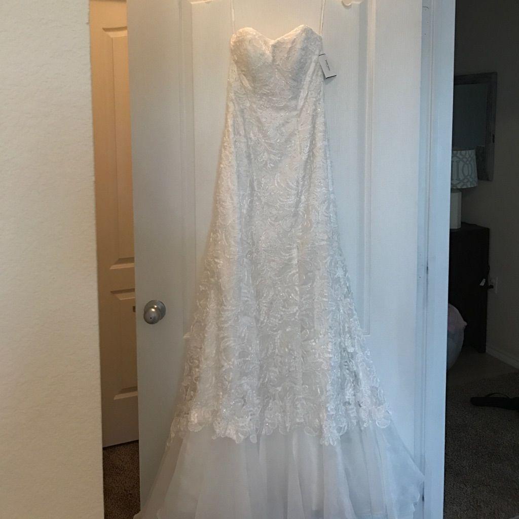 Galina signature wedding dress  Galina Signature Wedding Dress  Products