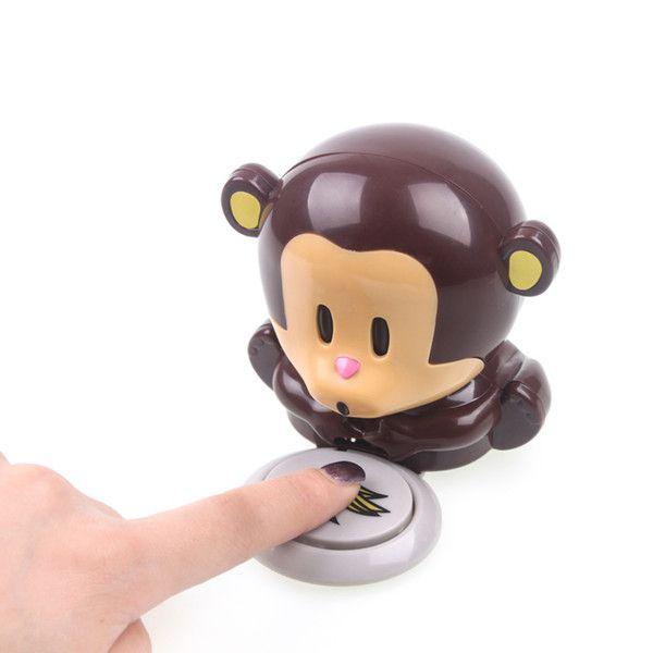 Nail Venta caliente Mono Aire Mano Secador Art puntas polaco ...
