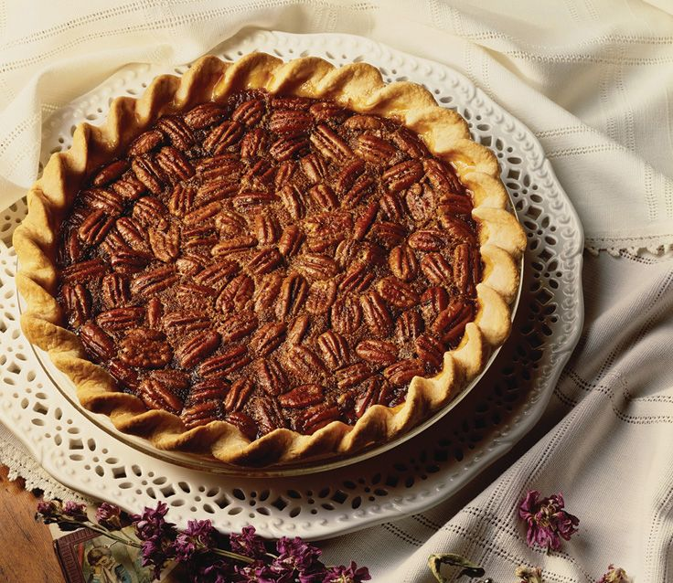 57ee4fbff968561707a7af184a70a2d0 - Better Homes And Gardens Southern Pecan Pie Recipe