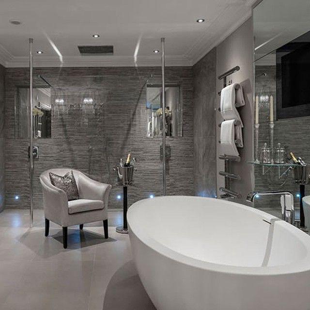 Bathroom goals by acsbathrooms #bathroomremodeling # ...