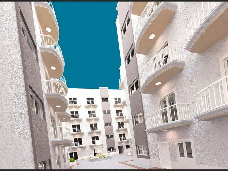 Malta Property 3 Bedroom Apartments in Qawra Malta