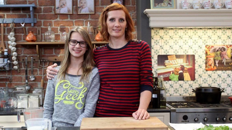 Gezond het nieuwe jaar in met Sofie Dumont: de gezonde week! | VTM Koken