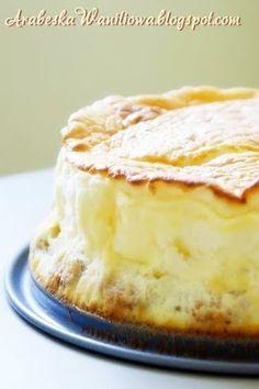 Brazylijskie ciasto mleczne (Torta de Leite) | Arabeska
