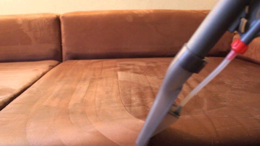 Stoff Sofa Reinigen Vanish In Bezug Auf Ermutigen Di 2020