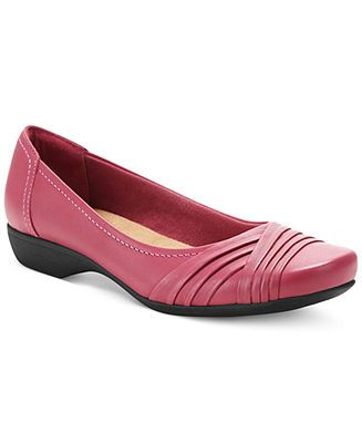 clarks womens shoes propose pixie flats