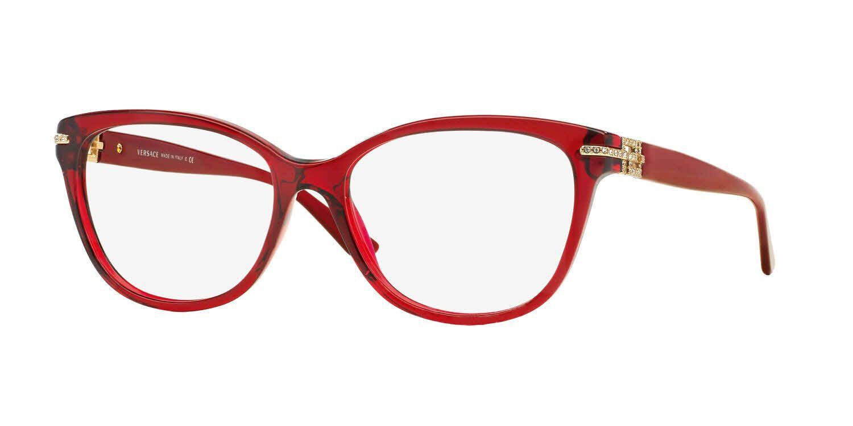 Versace VE3205B Eyeglasses | Free Shipping | hair | Pinterest