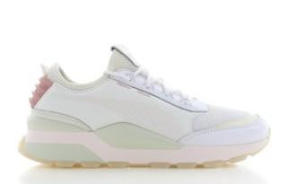 RS-0 Tracks Wit Dames | Sneaker, Nike, Voeten
