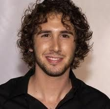 The Male Singer To End All Male Singers Indeed Curly Hair
