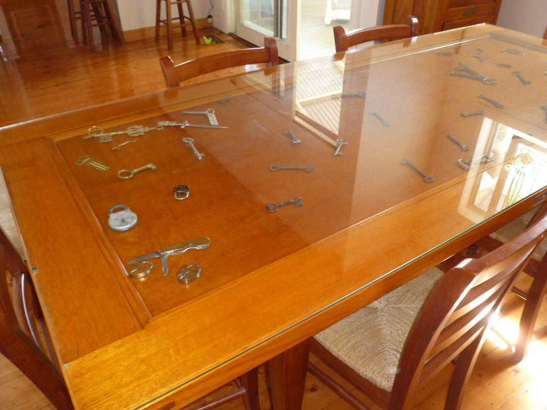 Diningtable Door Dining TableDining