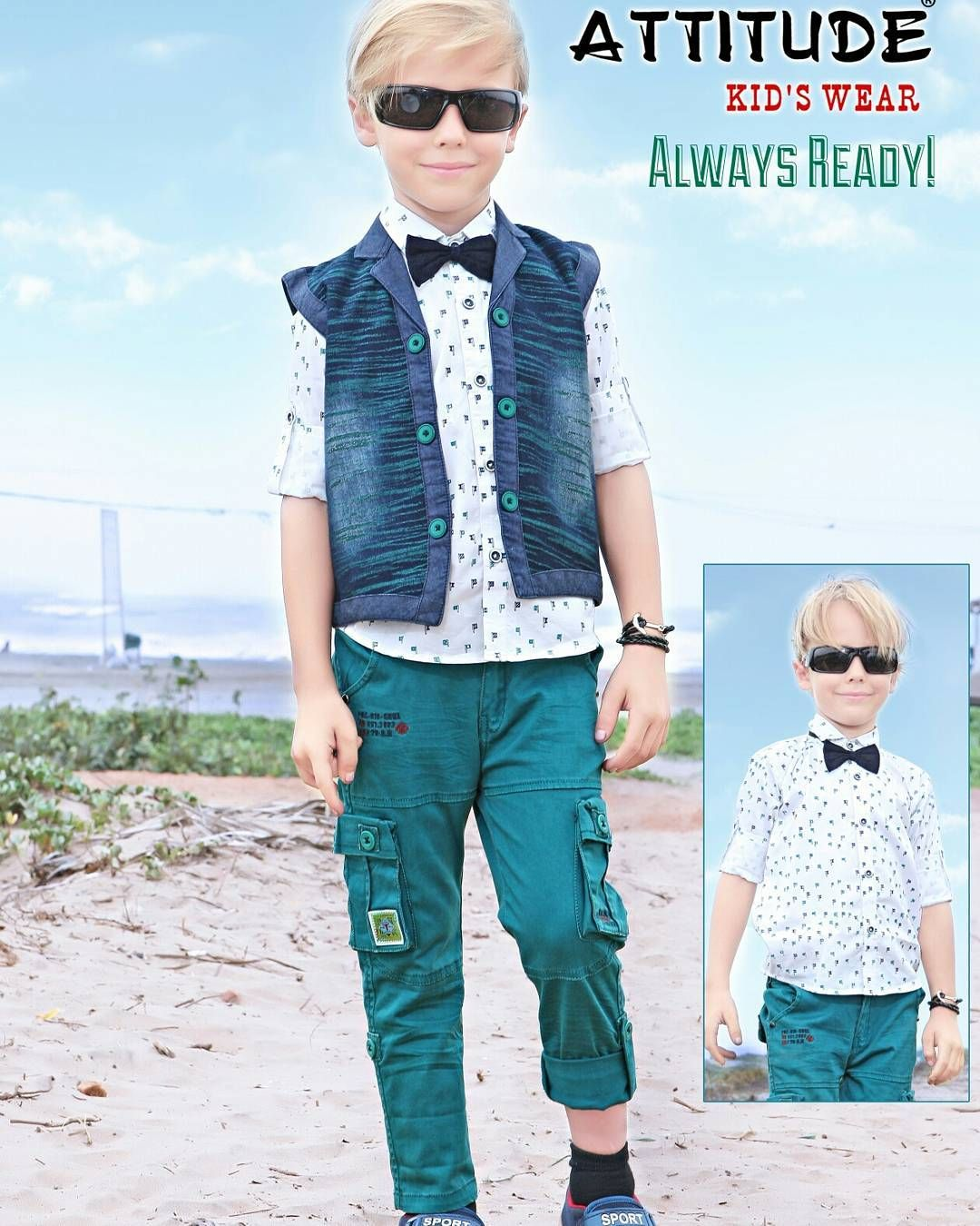 2f2ca3a98 #AttitudeKidsWear #Smart #Designer #Kids #Garments #Boys #Clothing #Style  #India #MakeInIndia #Trendy