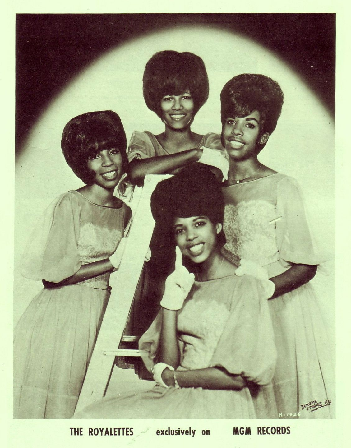 the royalettes | beautiful women in 2019 | soul music