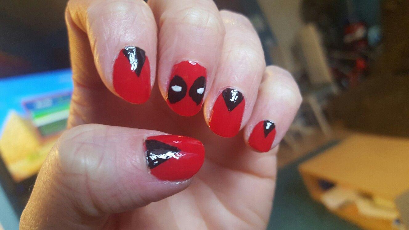 Deadpool   girly stuff   Pinterest   Deadpool