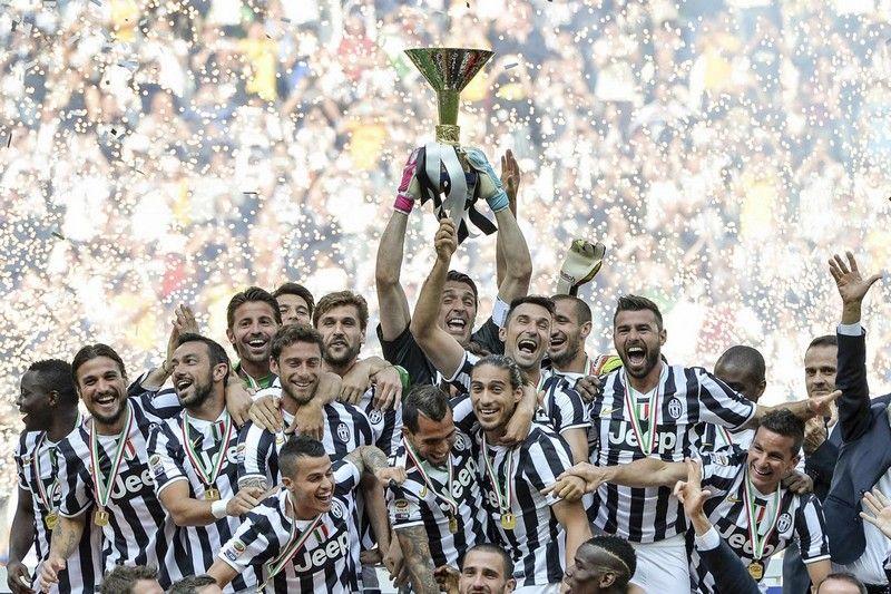 Italia-flop. Solo la Juve tra i club piu' ricchi al Mondo