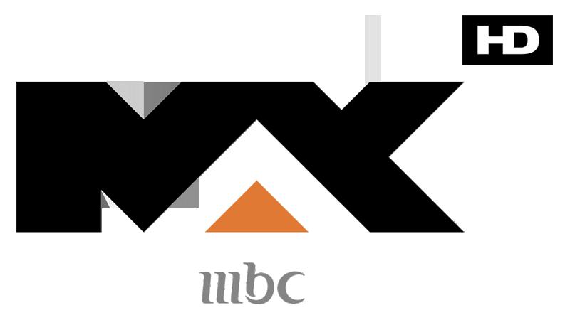 تردد قناة ام بي سي ماكس Mbc Max الجديد على النايل سات وعرب سات Tv Online Free Max Gaming Logos