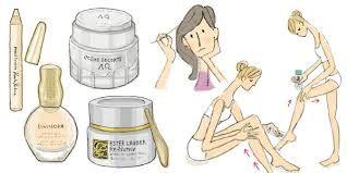 コスメ イラストの画像検索結果 化粧品イラスト Illustration