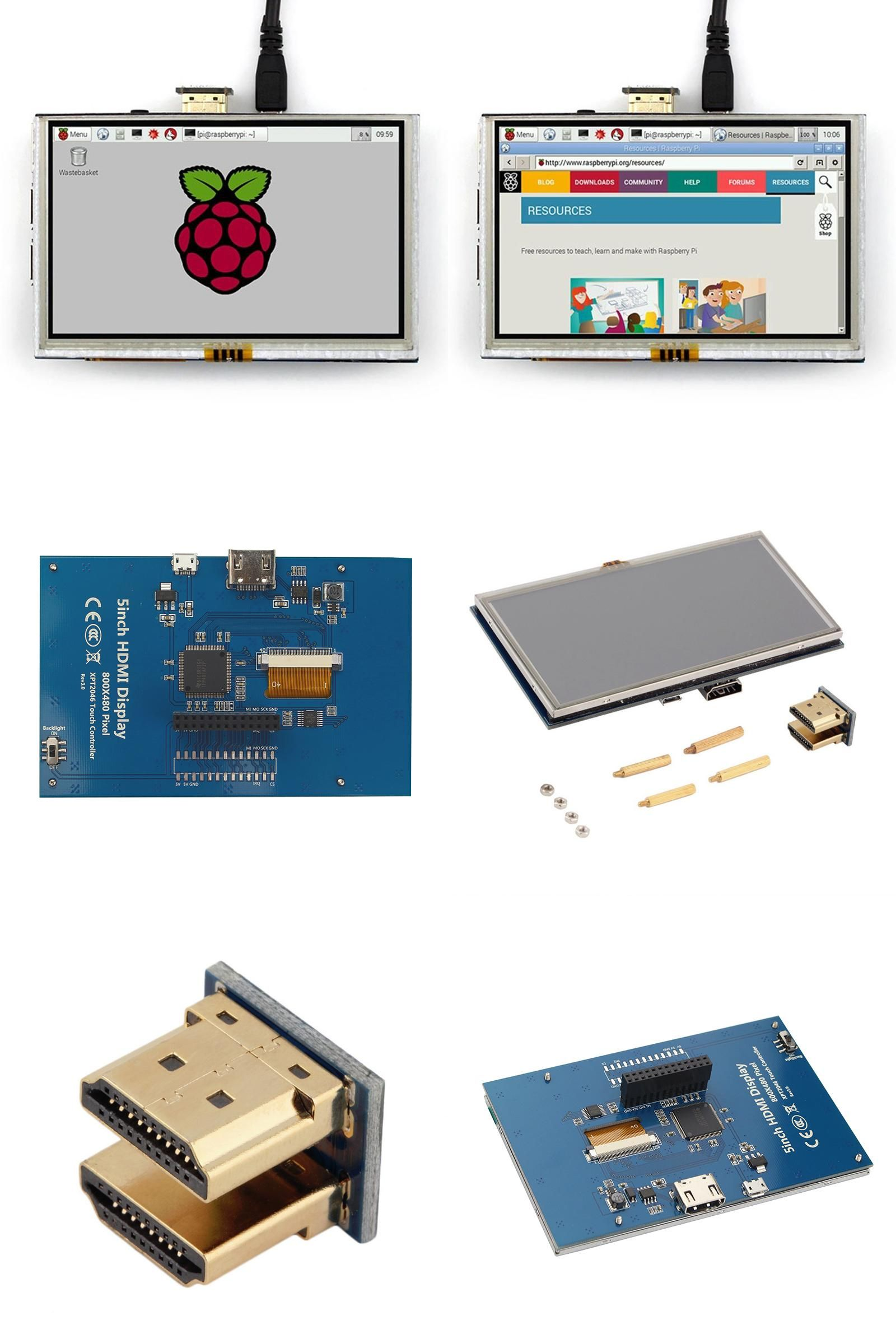 Visit to Buy] ST Official MB997D STM32F407G-DISC1 Updated