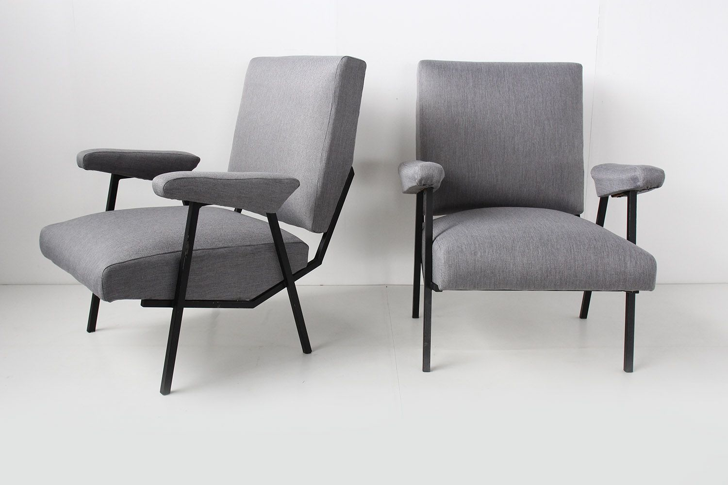 ITALIAN ARMCHAIRS Httpswwwgaleriecomcollection - Fauteuil design italien