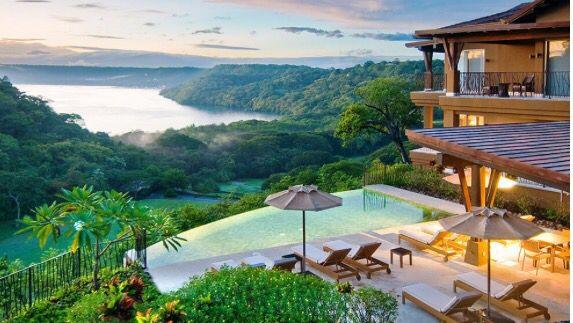 Four Seasons, Costa Rica