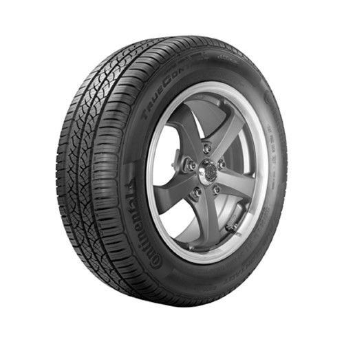 Continental Truecontact All Season Radial Tire 235 60r18 103t All Season Tyres New Tyres Performance Tyres