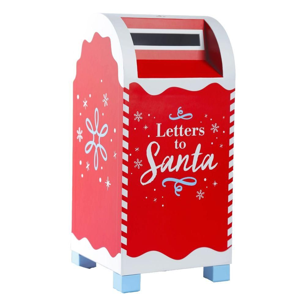 letters to santa mailbox diy the 25 best santa mailbox ideas on pole 12802