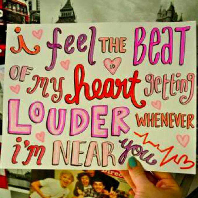 Songtext von One Direction - I Wish Lyrics