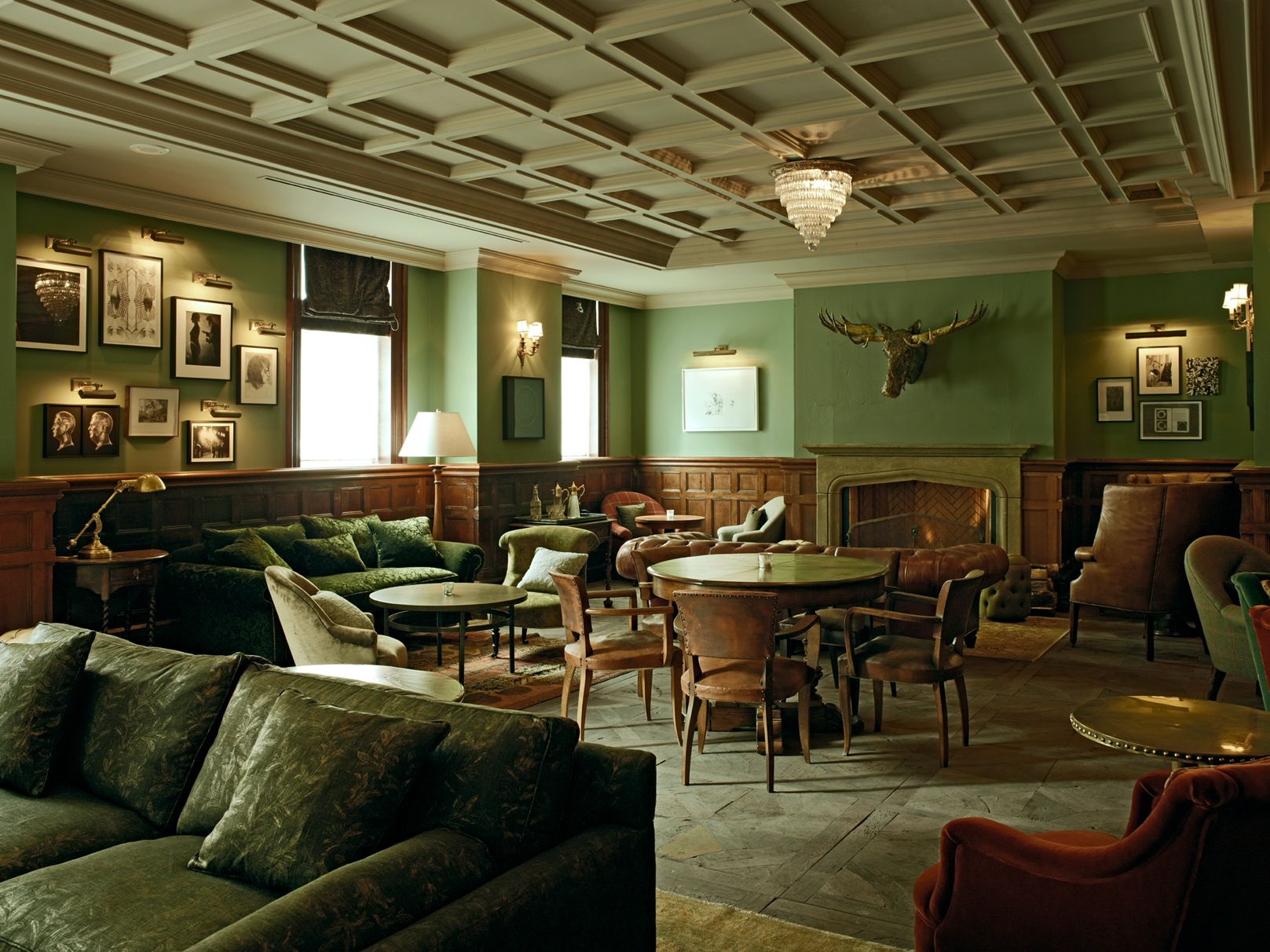 Copyrightsohohouse Westhollywood 30