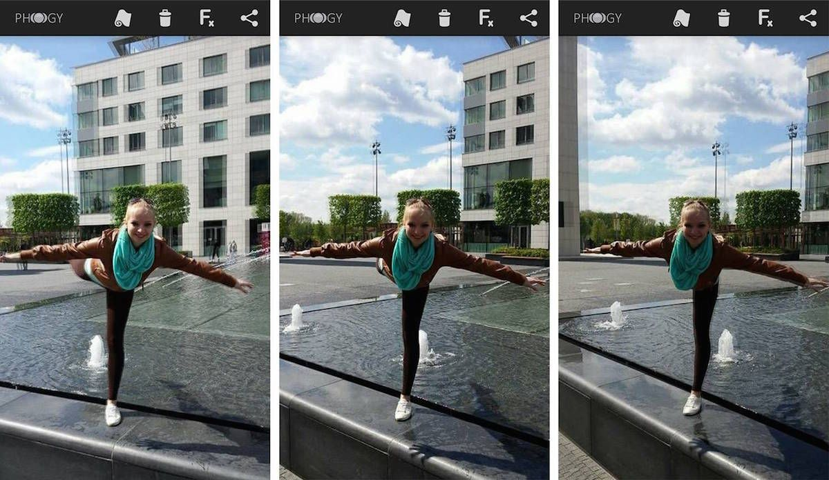 How To Capture 3d Or Moving Pictures In Android Phones Camera Selfie Camera Apps Photography Apps