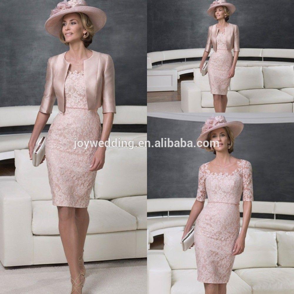 Vestidos de fiesta madre de la novia 2015