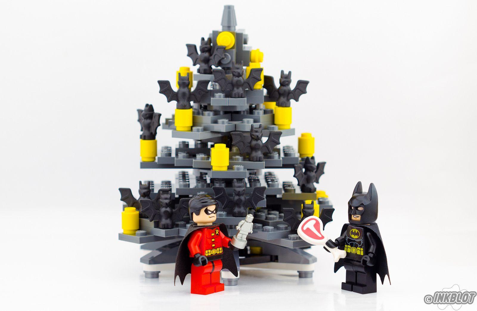 Merry batmas more lego moc and lego ideas