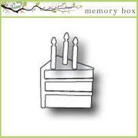 Memory Box Die - Let Them Eat Cake
