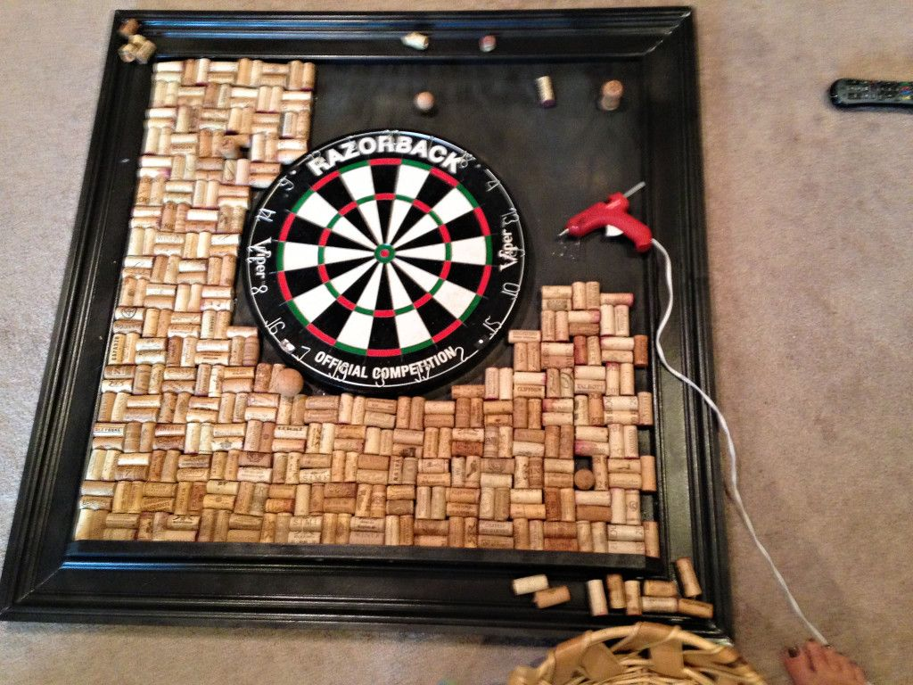 related image games pinterest basements darts and cork