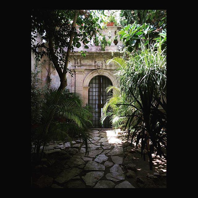 Giardini Siciliani.  #Sicily