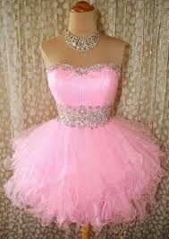 Resultado de imagem para vestido rosa claro e preto