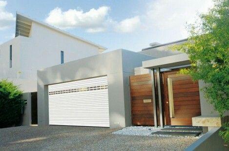 Porte De Garage Enroulable Vincennes C2r Porte Garage Garage Vincennes