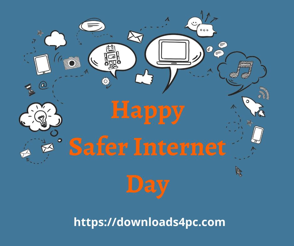 Safe Internet Day In 2020 Safe Internet Day Global Village