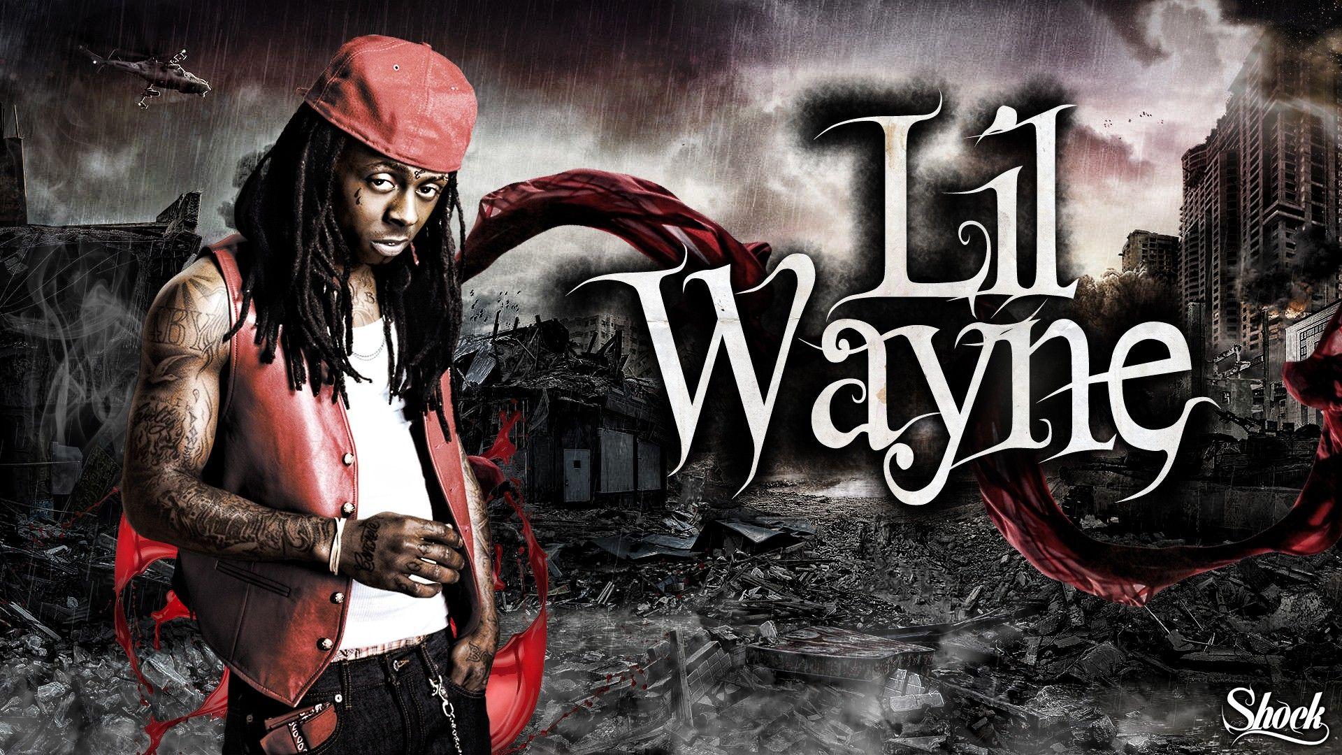Wonderful K Ultra HD Wallpapers Collection Lil Wayne
