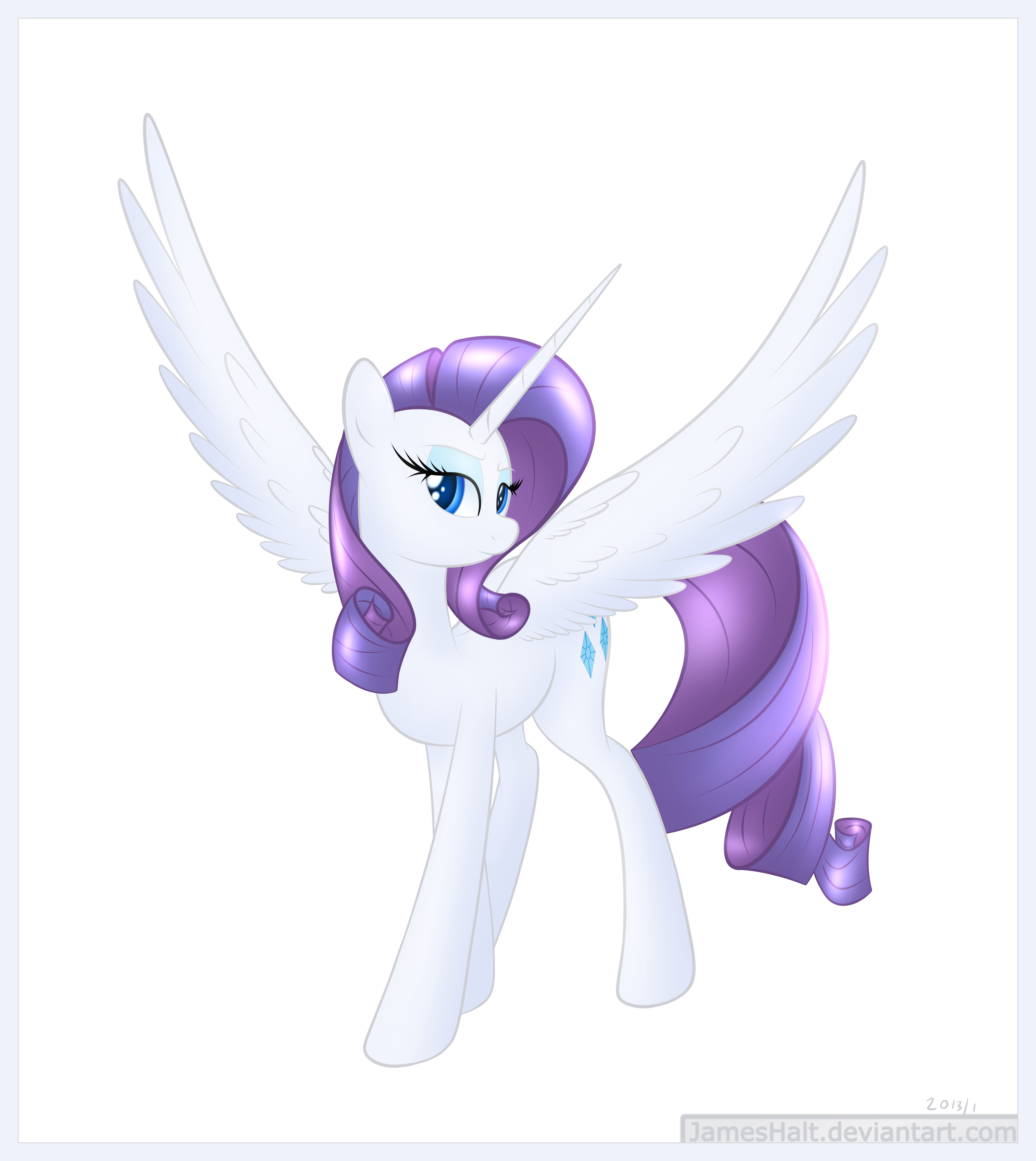 Rarity Alicorn 1000+ images about mlp alicorns on pinterest rarity ...