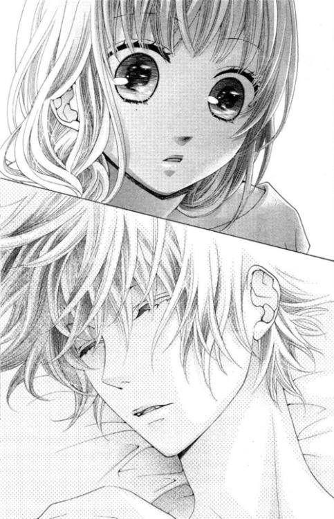 Where 39 s this from diabolik lovers ayato anime couples manga love manga couple - Dessin manga couple ...