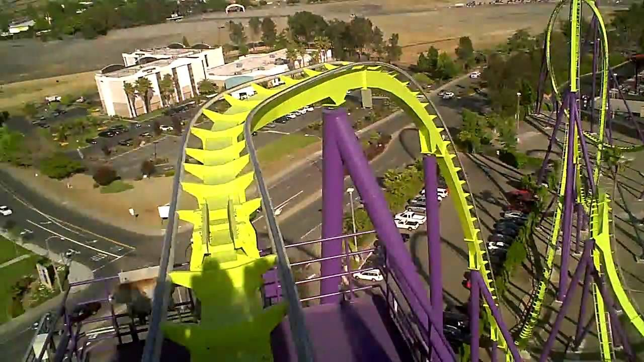 Medusa Six Flags Discovery Kingdom Google Search Six Flags Roller Coaster Discovery