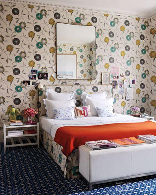 Bedroom - Elle Decor