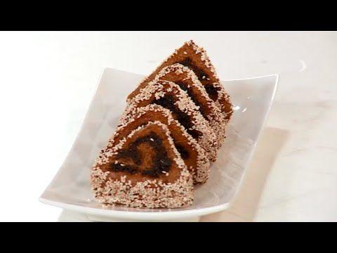 Samira Tv طريقة تحضير مقروط المقلة من حصة أذواق خديجة Samira Tv Gateau Traditionnel Cuisine Algerienne