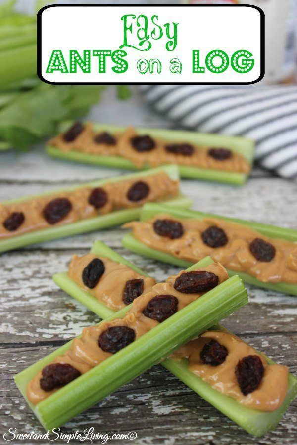 Healthy Snacks for Toddlers – 30 Ideas they will love!