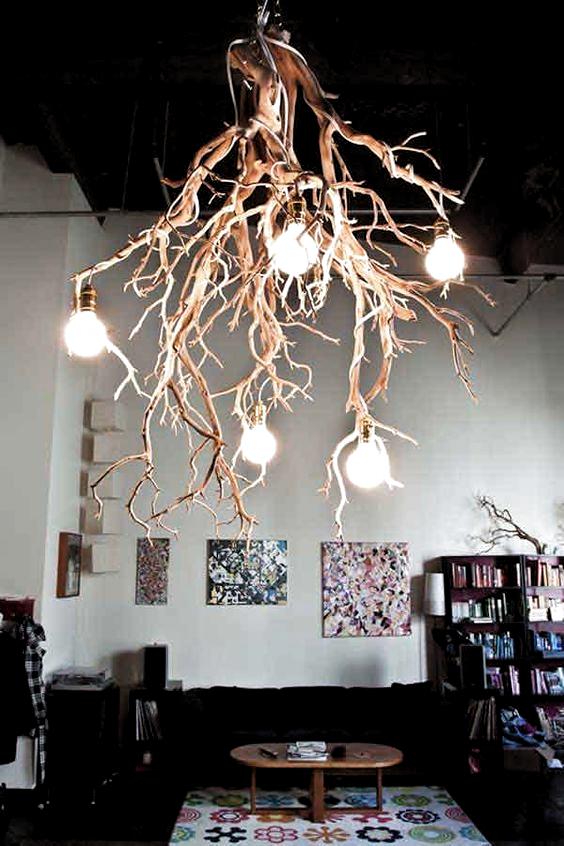 Photo of 20 meest creatieve boominterieurs die uw huis moet hebben – Blogrope