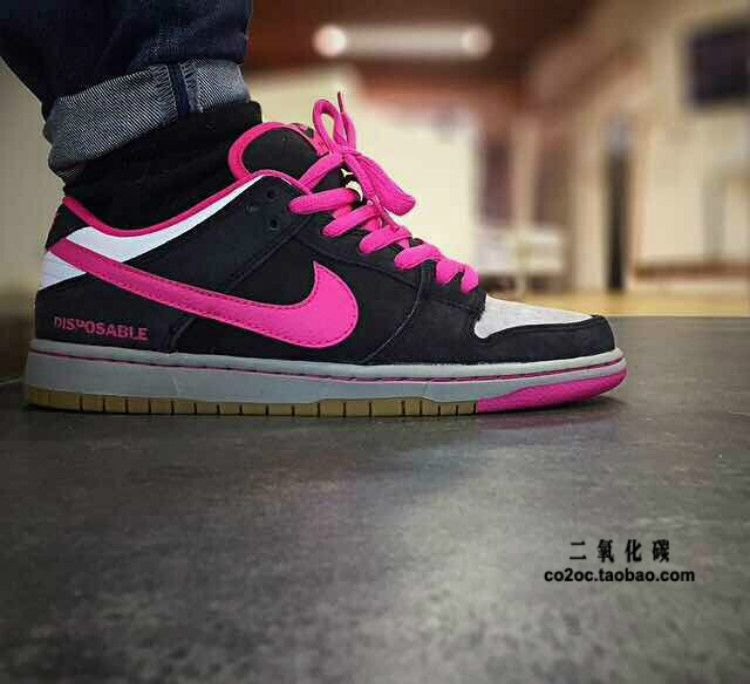 CO2OC  Nike SB Dunk Low PRM QS