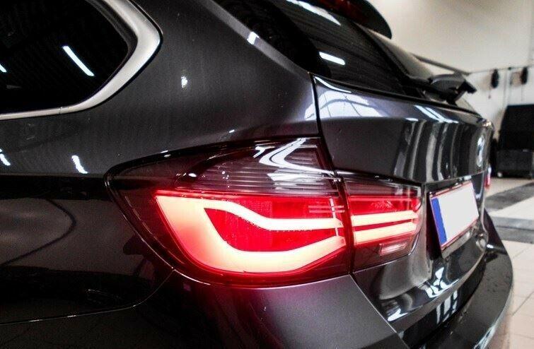 Mw 63212450110 M Performance Tail Lights Set F31 F31 Lci Touring